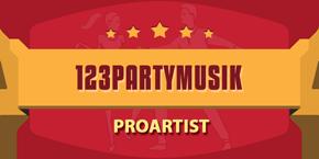 A Musik die jedem g'foit´s Präsentationsseite auf  123partymusik.at -  Ihr preisgünstiger Alleinunterhalter, DJ, Hochzeitsmusik in Salzburg - Peter Rebhan seit 30 Jahre !!
