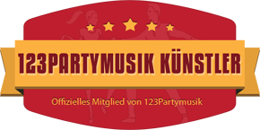 SHOWTAINMENT´s Präsentationsseite auf  123partymusik.at -   Ein guter Musiker oder DJ richtet sich nach dem Publikum und nicht umgekehrt